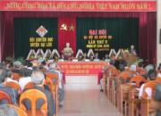 Đại Lộc tổ chức Đại hội khuyến học lần V nhiệm kì (2014- 2019)